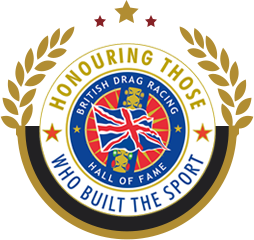 British Drag Racing Hall Of Fame